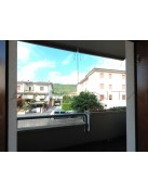 Vertical Shade Exterior Balcony EasyRoll