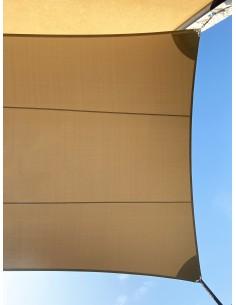 SolariA - the best radial cut shade sail