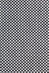 Braid5 Black/White